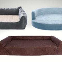 las-mejores-camas-ortopédicas-para-perros